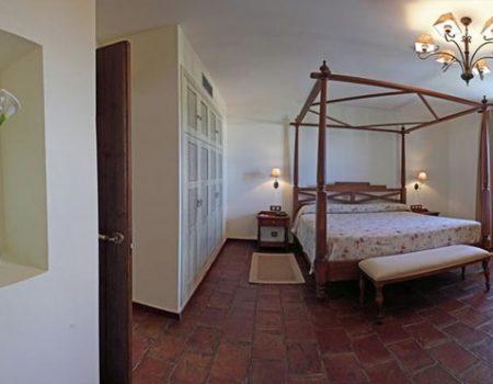 HOTEL CORTIJO SANTA CRUZ