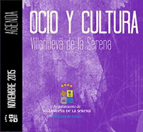 AGENDA DE OCIO Y CULTURA MINI