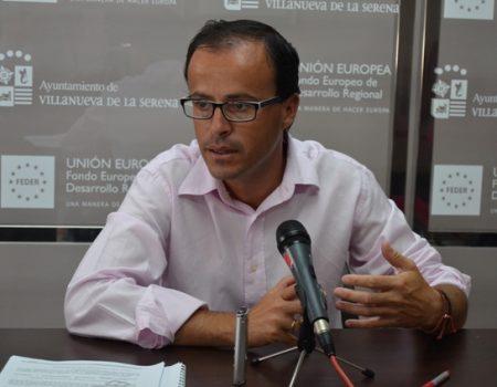 """Se a dan los primeros pasos para el desarrollo urbanístico del sector suelo urbanizable industrial denominado """"Carretera de Guadalupe I""""."""