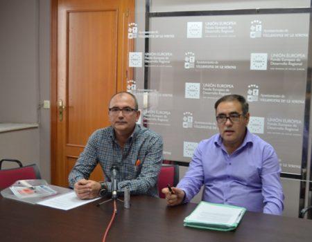 Villanueva de la Serena acoge el 7 y 8 de noviembre la XII reunión anual de la Sociedad Extremeña de Hipertensión y Arterioesclerosis