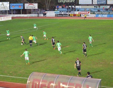 Nueva victoria del C.F. Villanovense, 3-1 ante el RB Linense
