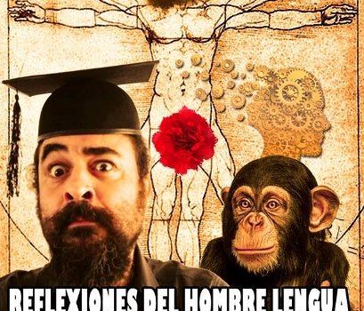 """El Sevilla representa en el teatro Las Vegas """"Reflexiones del hombre lengua"""""""