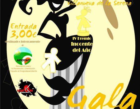 Un total de 8 nominados optan al Premio Inocente 2014