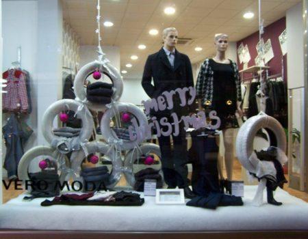 Entregados los premios de Escaparatismo de Navidad y Cartas Reyes Magos