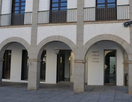 Del 12 al 15 de enero, puede visitarse el nuevo espacio cultural Rufino Mendoza