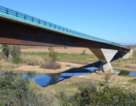 """El lunes, 16 de marzo, se corta al tráfico el puente """"Rodríguez Ibarra"""""""