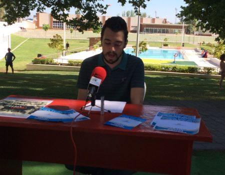 El grupo gallego Rúa Pum actúa este martes 21 de julio en Villanueva de la Serena