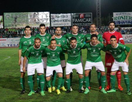 El C.F. Villanovense hace historia en la Copa del Rey y se enfrentará a un equipo de Primera