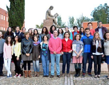 Alumnos y profesores del IES Pedro de Valdivia participan en un programa europeo de dos años de duración