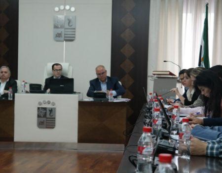 El pleno aprueba solicitar a Diputación de Badajoz 800.000 euros para realizar inversiones