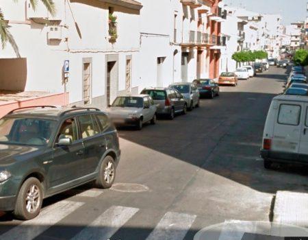 El próximo domingo 7, corte de luz en calle Magacela y adyacentes