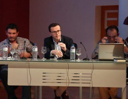 Presentado el proyecto de la puesta en regadío de la concentración parcelaria del Arroyo del Campo