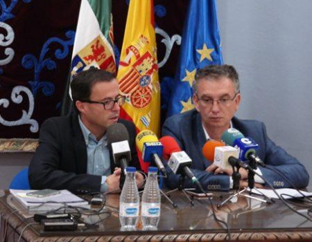La Mancomunidad Don Benito-Villanueva recibe más de 9,3 millones de los fondos EDUSI