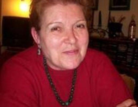 Este viernes, 2 de diciembre, homenaje a Antonia Tejeda