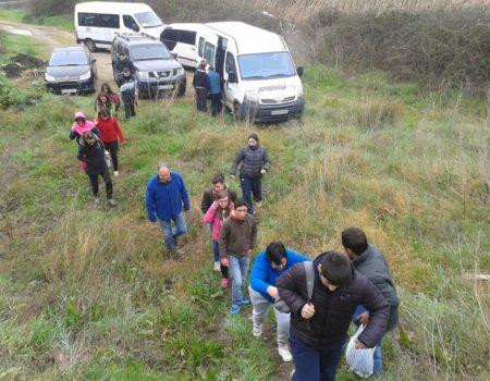 APROSUBA- 9 comienza la evaluación y restauración ambiental del Río Zújar