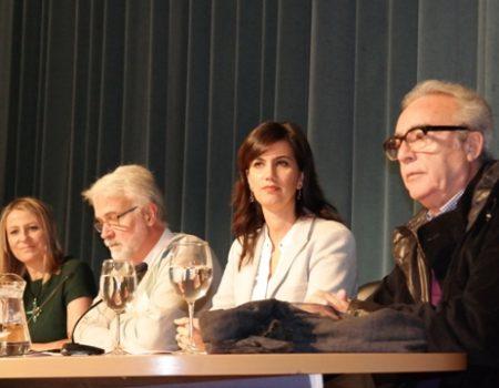Juan José Millás, protagonista del IX encuentro de Clubes de Lectura de Extremadura