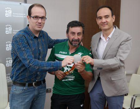 Por primera vez el Open Internacional Diputación de Badajoz de Tenis de Mesa se celebra en nuestra zona