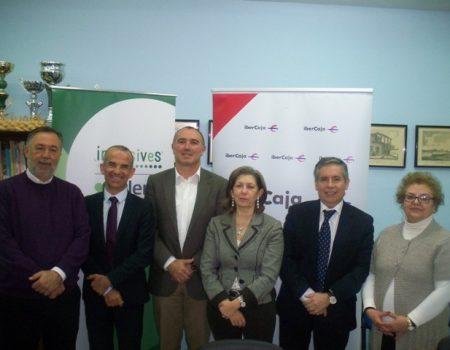 Inclusives mejorará su accesibilidad con un proyecto financiado por Fundación Bancaria de Ibercaja