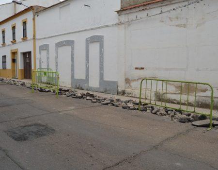 El próximo jueves 23 de marzo, cortes en el suministro de agua en varias calles del barrio del Pilar