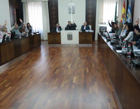 Aprobado el convenio para la gestión, uso, mantenimiento y conservación del Palacio de Congresos