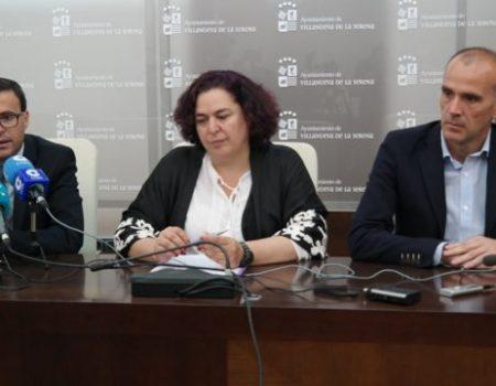 La Junta de Extremadura invertirá 897.841,83 euros en cuatro proyectos agrícolas en Villanueva de la Serena