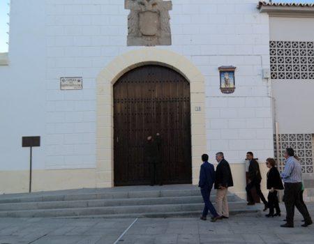 La Capilla del Santo Sepulcro abrirá sus puertas tras su rehabilitación