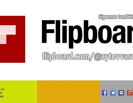 Ya puedes seguir al Ayuntamiento de Villanueva de la Serena en Flipboard