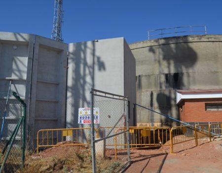 Corte de suministro de agua por obras previsto para el 16 de noviembre
