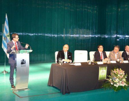 """120 profesionales participan en el """"I Curso de Actualización en Neumología"""""""