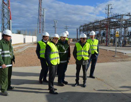 Iberdrola invierte más de 2 millones de euros en la renovación de sus instalaciones en Villanueva de la Serena