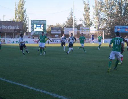 El domingo, medio día del club para el partido entre el C.F. Villanovense y el el CD Badajoz
