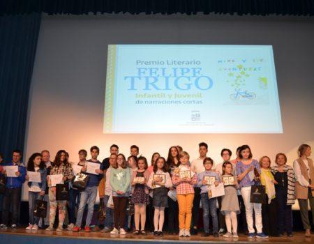 Fallado el premio de la XXXIV edición del Felipe Trigo Infantil y Juvenil