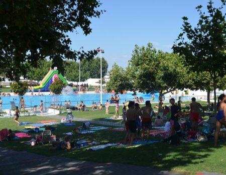 Este miércoles 11, se instalará una mesa informativa en la piscina municipal sobre protección solar