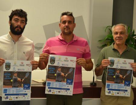 Del 23 al 26 de julio, se celebra la XXVIII edición del Open Ciudad de Lares del Tenis Club