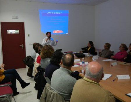 67 proyectos docentes se han presentado para la Universidad Popular