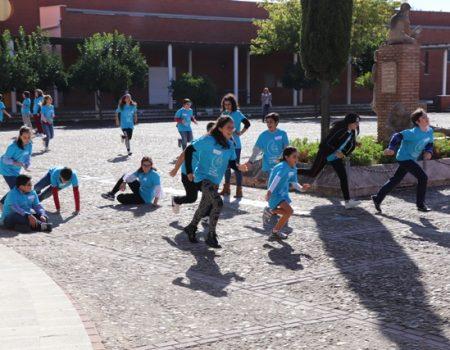 80 jóvenes participaron en el II Encuentro de Participación Infantil de Extremadura