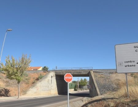 Abierto el plazo de presentación para el proyecto de ejecución del conocido paso peatonal de Las Mimosas