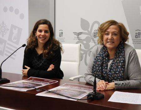 """La Jabonera acogerá la conferencia """"Rastreando nuestros orígenes"""" el próximo 10 de enero"""