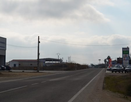 Aprobado el proyecto de urbanización del primer sector del polígono industrial de Carretera de Guadalupe