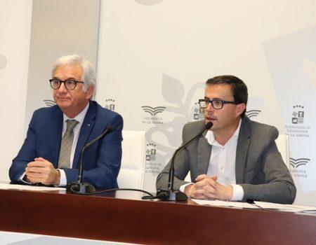 """Los proyectos con los lemas """"Conexiones Humanas"""" y """"Agua y Tierra"""", ganan el concurso de ideas de Conquistadores y Cruz del Río"""