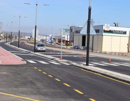 Sale a licitación las obras del primer sector del Polígono Industrial de Carretera de Guadalupe