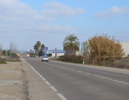Un total de 15 empresas presentan ofertas para la ejecución del primer sector del polígono de Carretera de Guadalupe