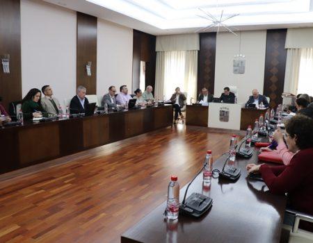 El Pleno aprueba una modificación presupuestaria con cargo al remanente de Tesorería de 2018