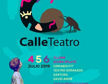 24 #CalleTeatro Festival Internacional de Teatro en la Calle Villanueva de la Serena