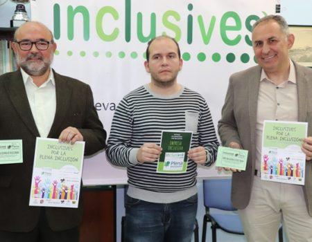 Inclusives celebra un año más, su jornada de puertas abiertas