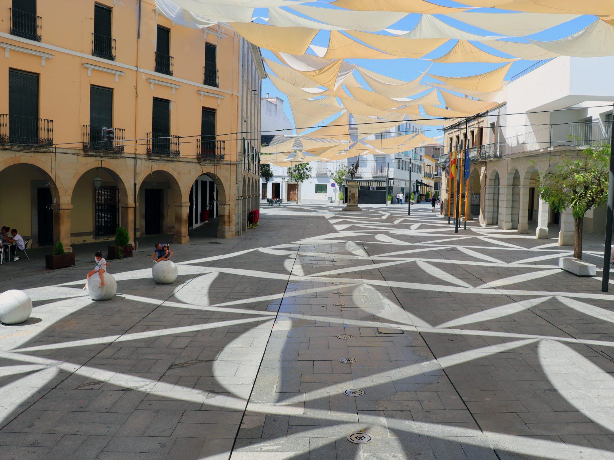 Plaza de España 02