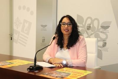 La concejalía de Mayores organiza un viaje a Medina Azahara y Córdoba