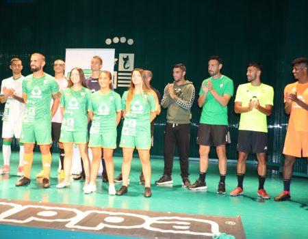 El C.F. Villanovense incorpora a su disciplina un equipo femenino
