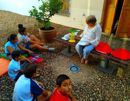 """10 actividades son las que engloban """"Agosto Activo"""", enmarcadas dentro del programa Barrios Activos"""