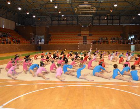 Se ofertan un total de 2.200 plazas en las Escuelas Municipales de Deportes